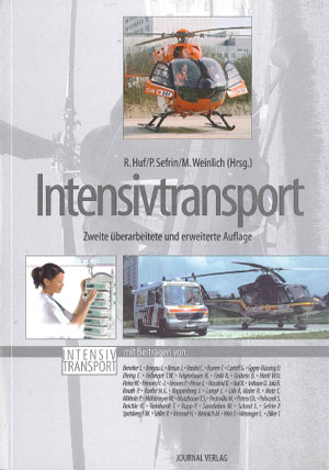 titel intensivtransport